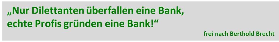 Unternehmerbank