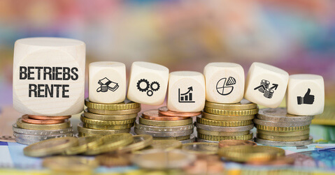 Betriebsrente Unternehmerbank